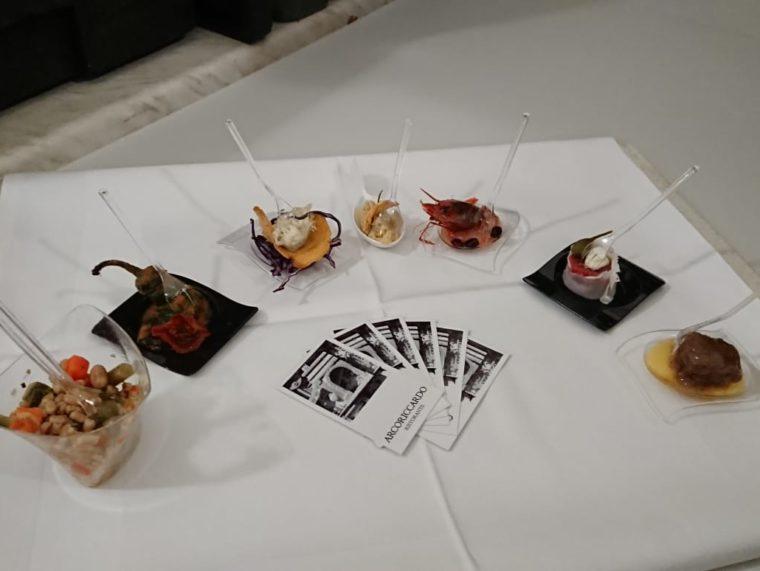 finger per la Settimana della Cucina italiana nel Mondo